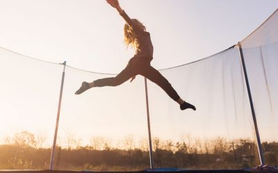 5 Best Trampoline for Adults – 2018 Picks!
