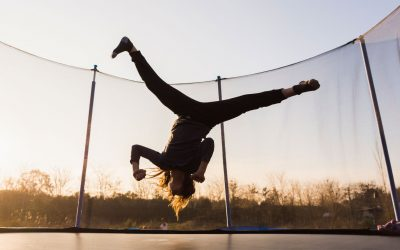 11 Trampoline Safety Tips That You Should Know