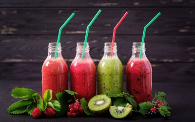 Your Complete Guide To Juicing