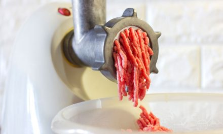 How to Use and Clean Your Meat Grinder
