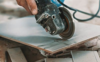 Safety Precautions to Take When Using an Angle Grinder