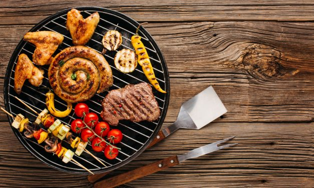 What's the Best Time to Buy a Grill?